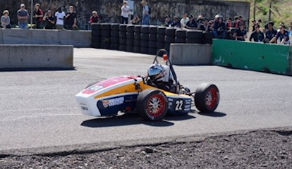 formula sae custom wheels
